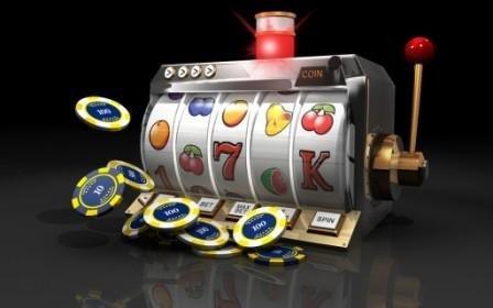 Краны казино игры all slots онлайн казино